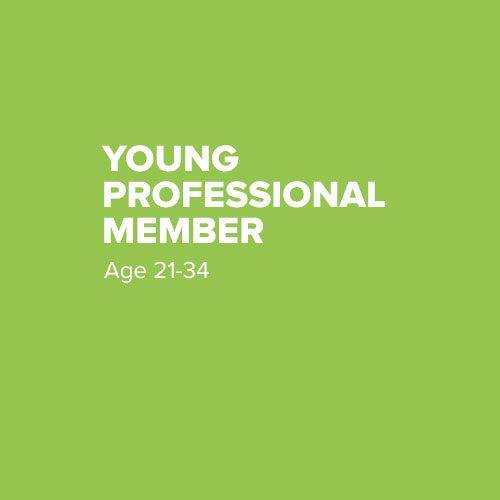 Young Professional Member